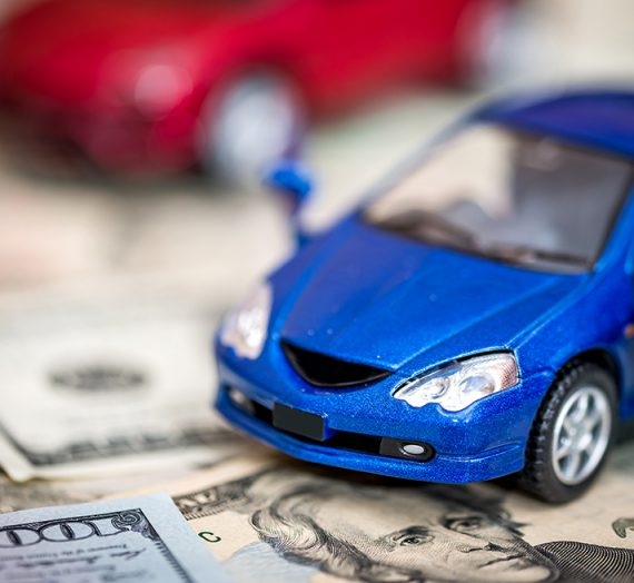 Why your car insurance rates can go up?