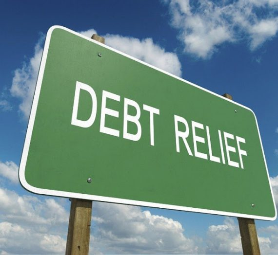 Use This Debt Payoff Plan
